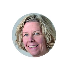 Ernährungsberaterin Sonja Brinkhege